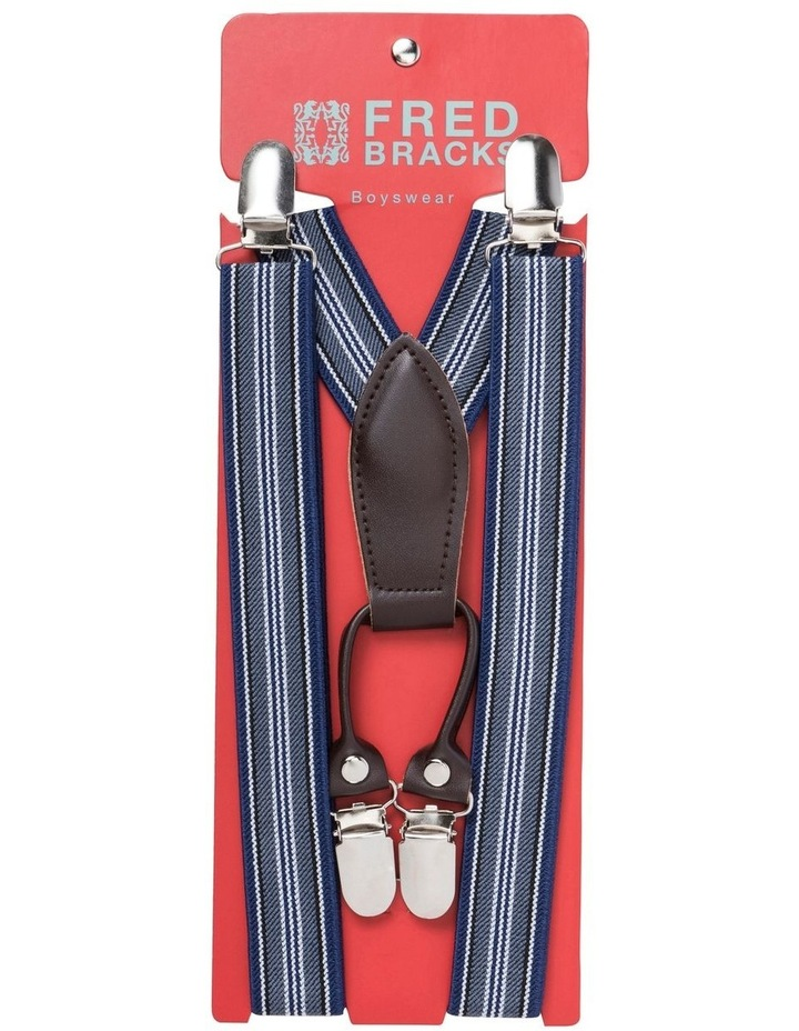 Two Toned Braces image 1