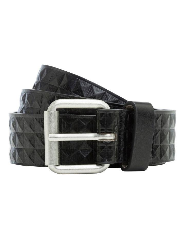 Boys Textured Belt image 1