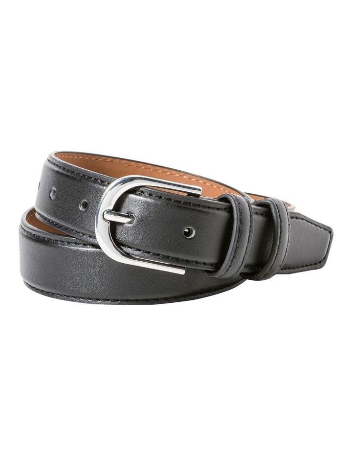 Junior Belt Black image 1