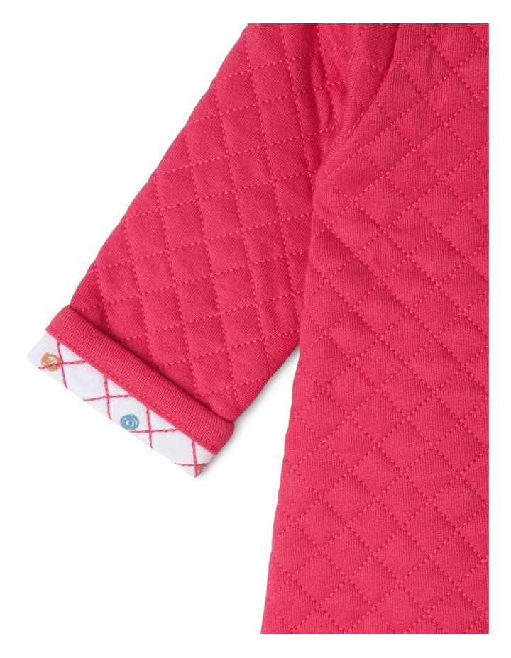 Ginger Quilted Jacket image 3