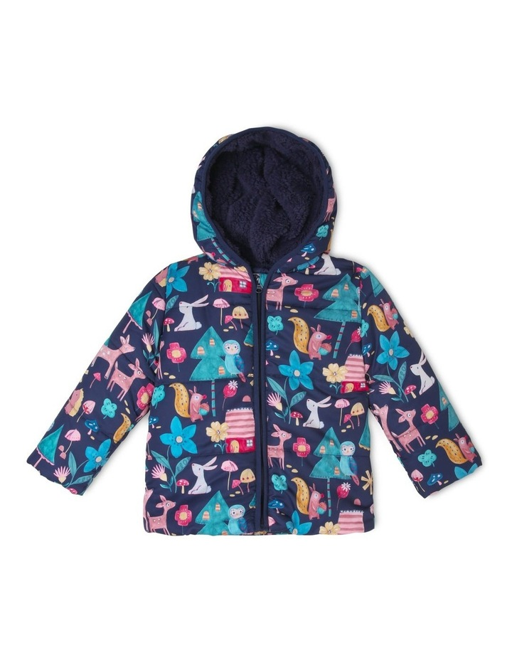 Polly Puffer Jacket image 1