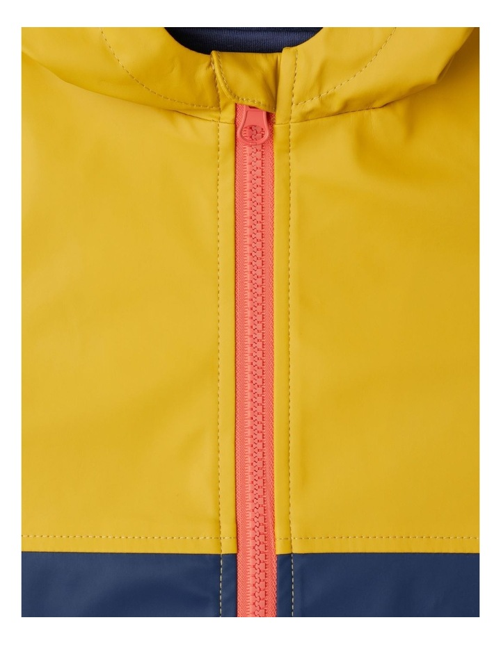 Roy Spliced Hooded Jacket image 3