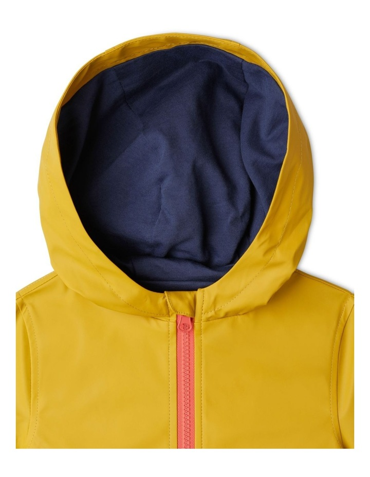 Roy Spliced Hooded Jacket image 4