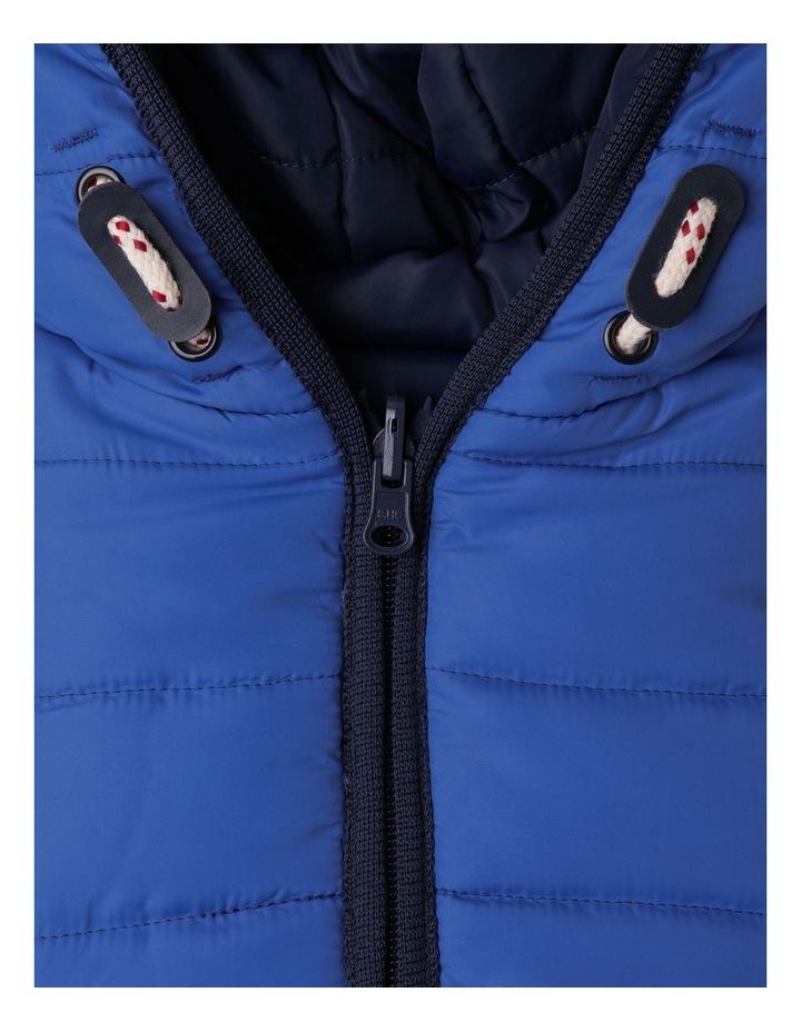 Monty Reversible Puffer Vest image 4