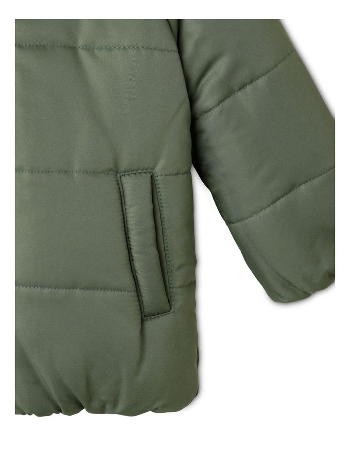 Rex Reversable Puffer Jacket image 6