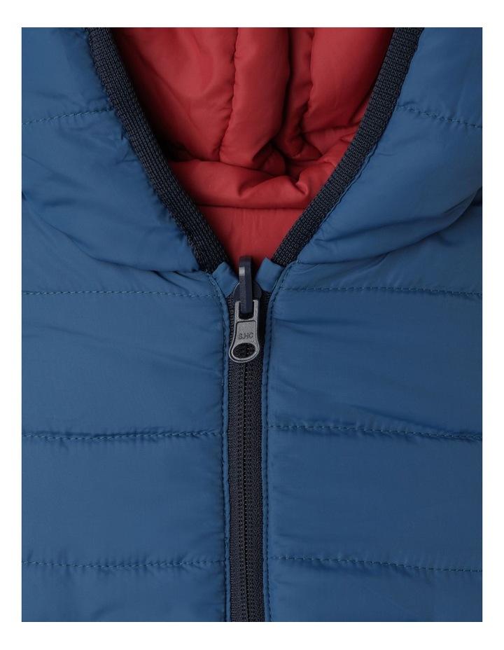 Monty Reversible Puffer Vest image 6