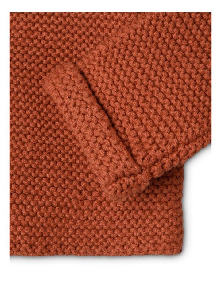 Naturals Organic Knit Cardigan image 4