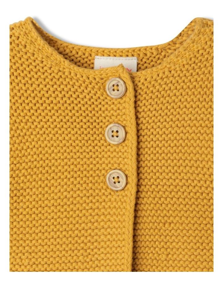 Naturals Organic Knit Cardigan image 2