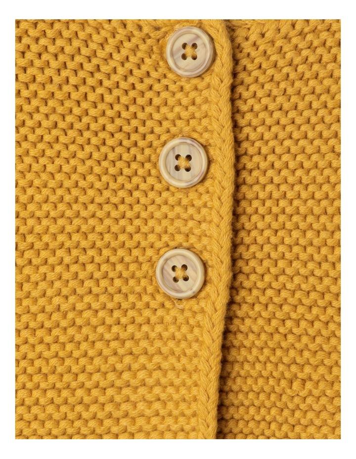 Naturals Organic Knit Cardigan image 3