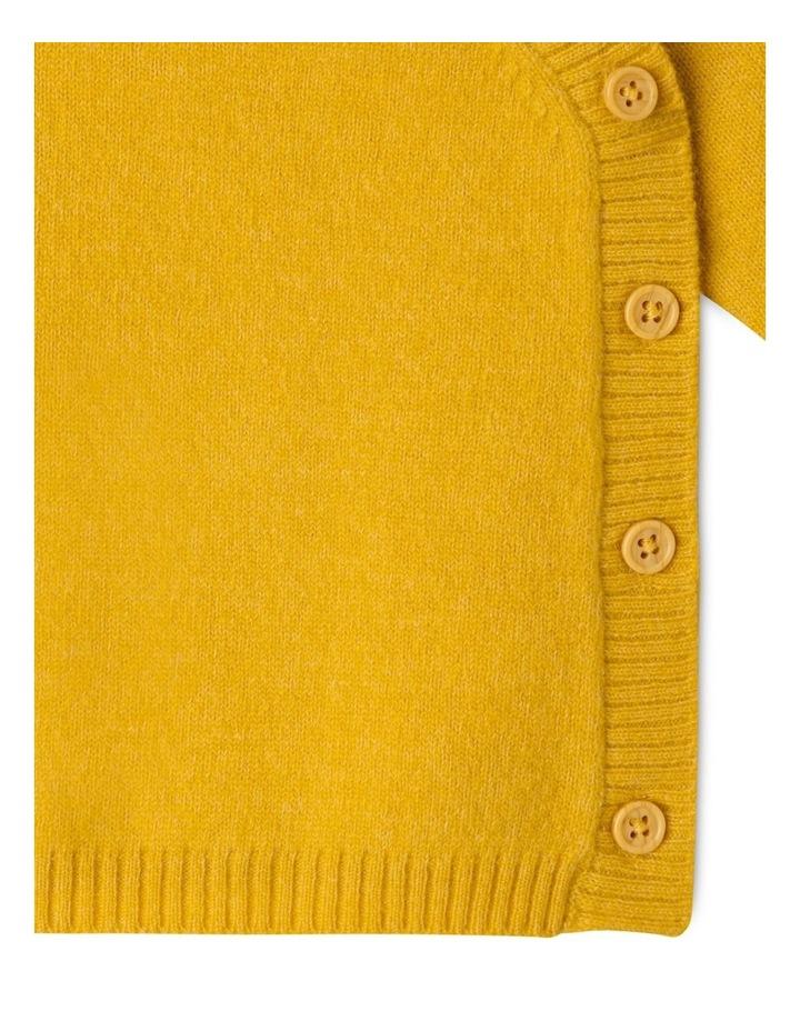 Frankie Merino Wool Cardigan image 3
