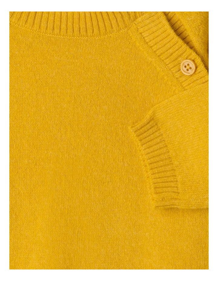 Frankie Merino Wool Cardigan image 4