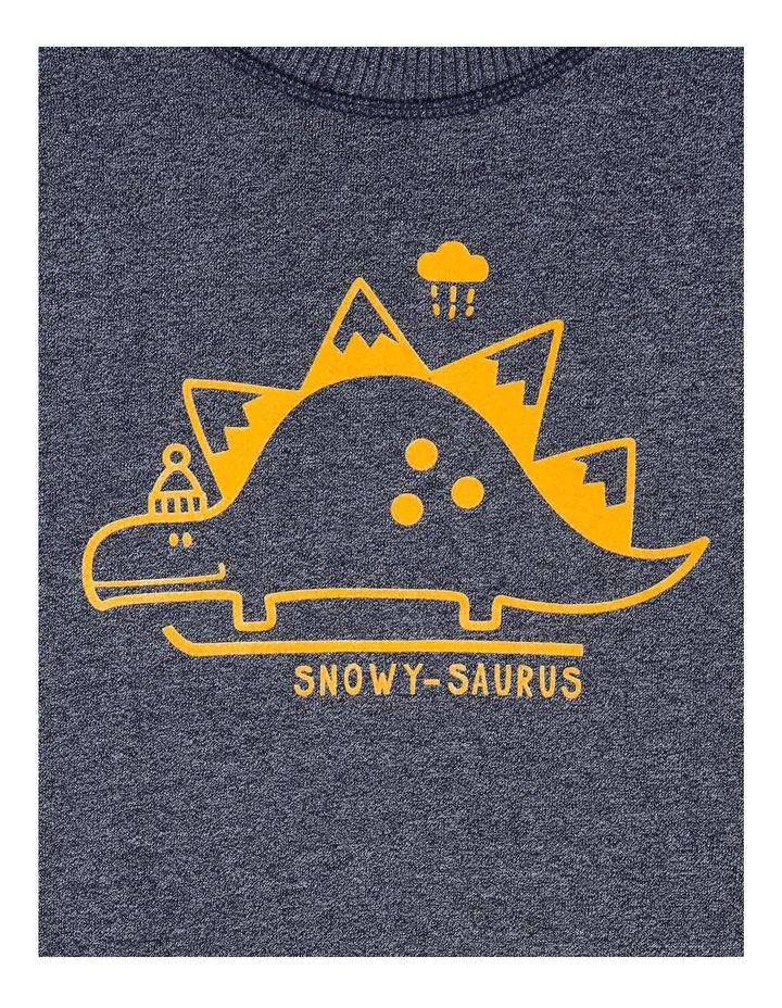 Ace Crew Neck Knit Sweat image 2
