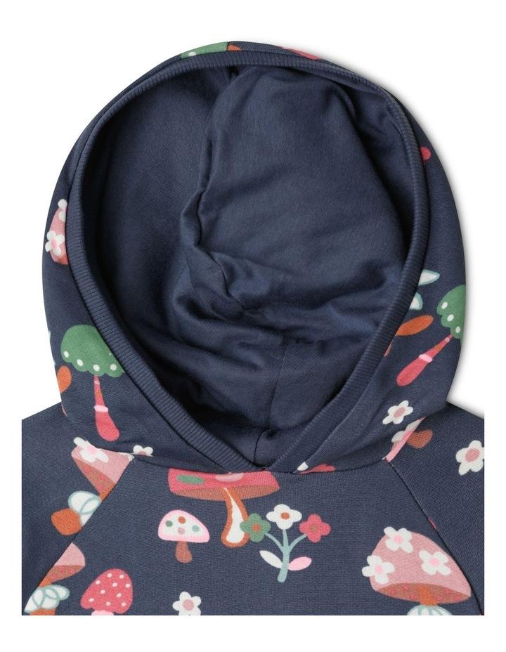 Queenie Organic Fleece Hoodie image 2