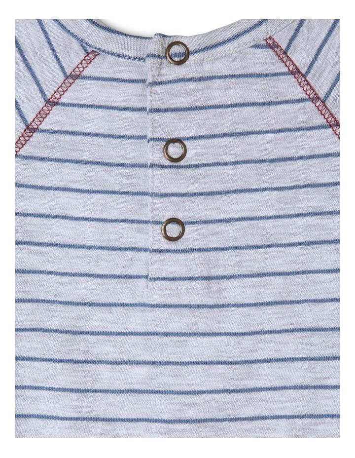 Stig Knit Long Sleeve Tee image 3