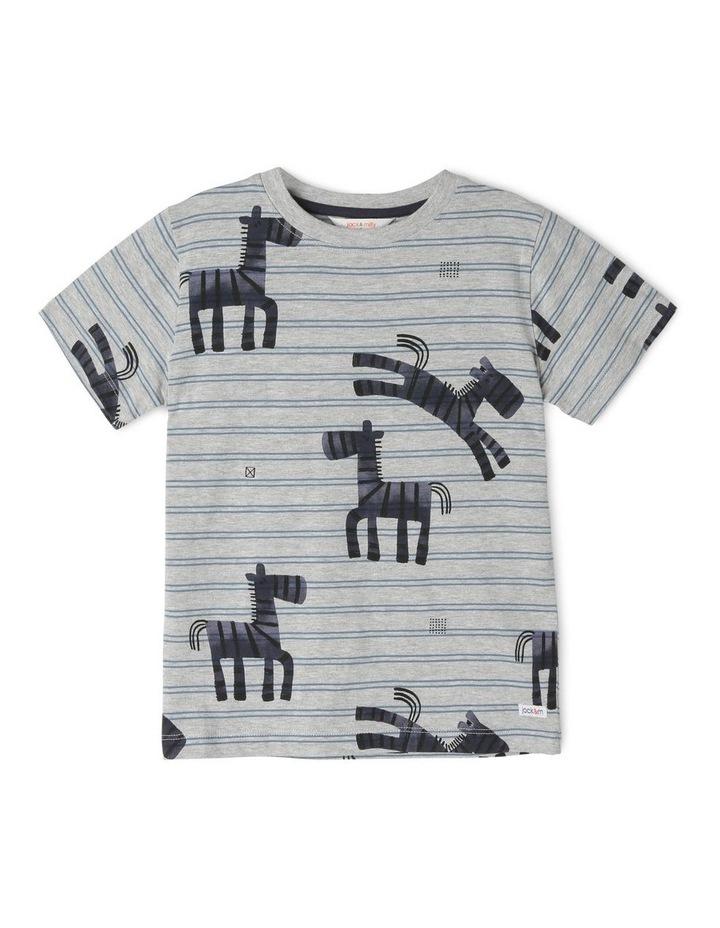 Hugo Short Sleeve Tshirt image 1