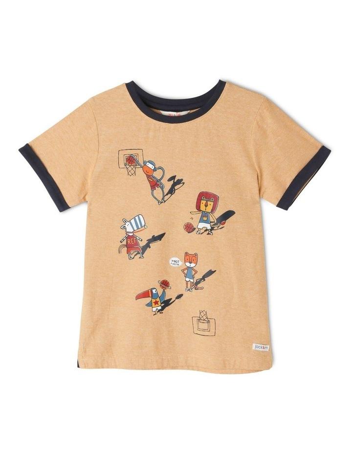 Harry Short Sleeve Tshirt image 1