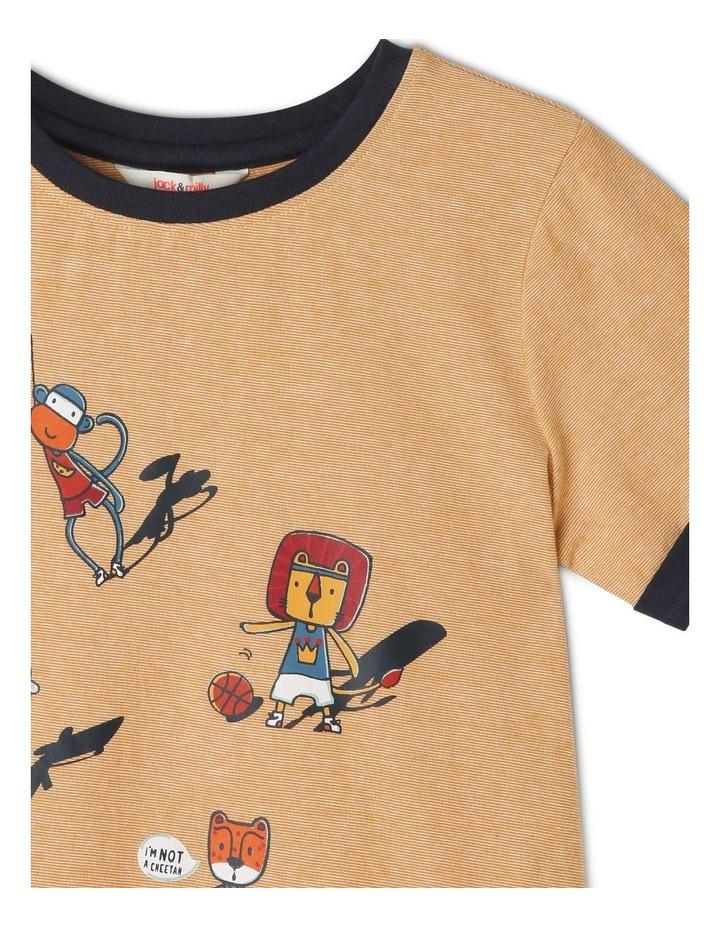Harry Short Sleeve Tshirt image 2