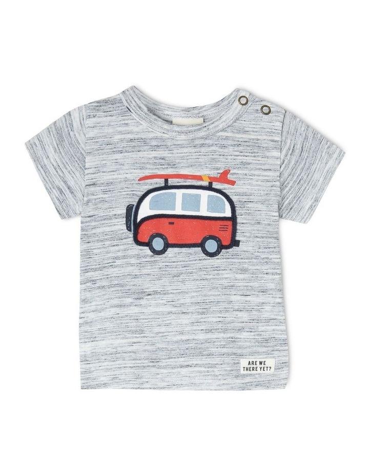 Lenny Short Sleeve Tshirt image 1
