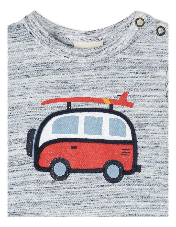 Lenny Short Sleeve Tshirt image 2