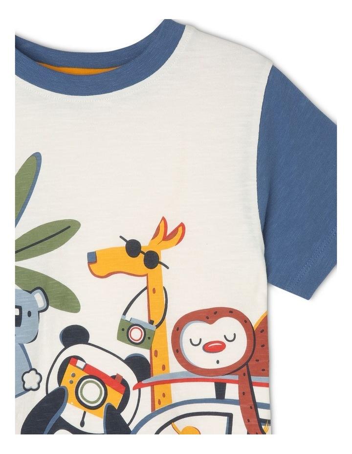 Hugo Short Sleeve Tshirt image 2