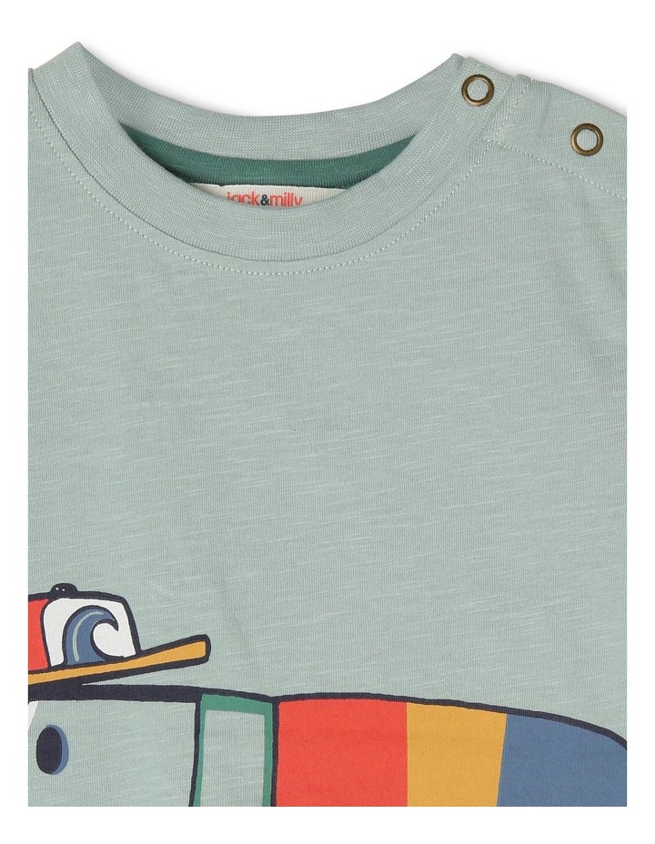 Hugo Short Sleeve Tshirt image 5