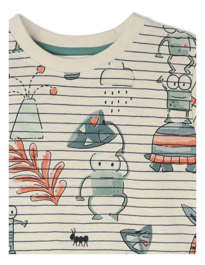 Hugo Short Sleeve T-Shirt image 2