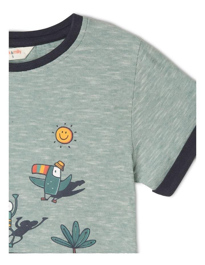 Harry Short Sleeve T-Shirt image 3