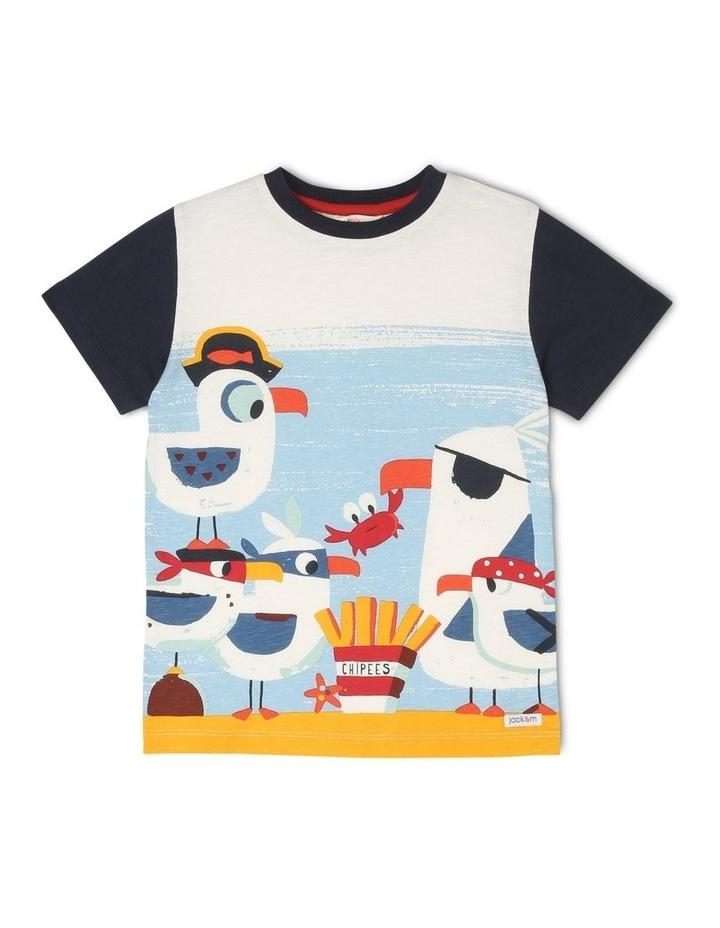 Hugo Short-Sleeve T-Shirt image 1