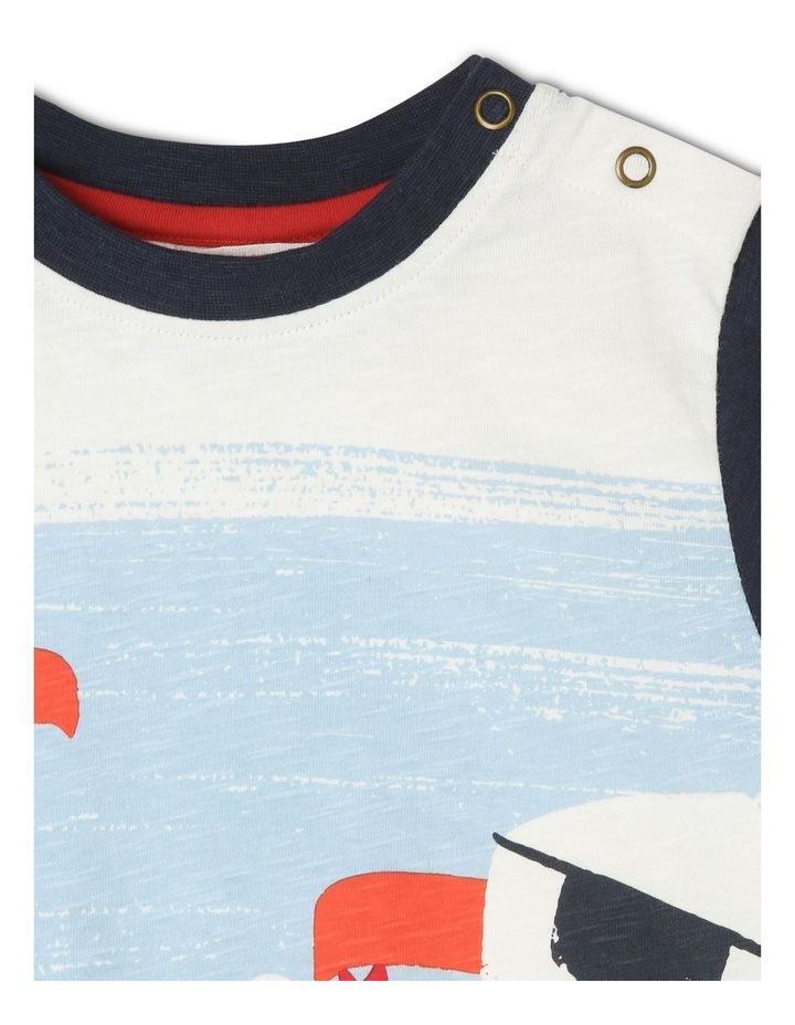 Hugo Short-Sleeve T-Shirt image 4