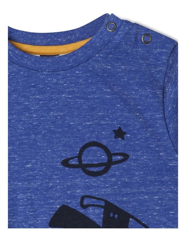 Rocket Long-Sleeve T-Shirt image 3