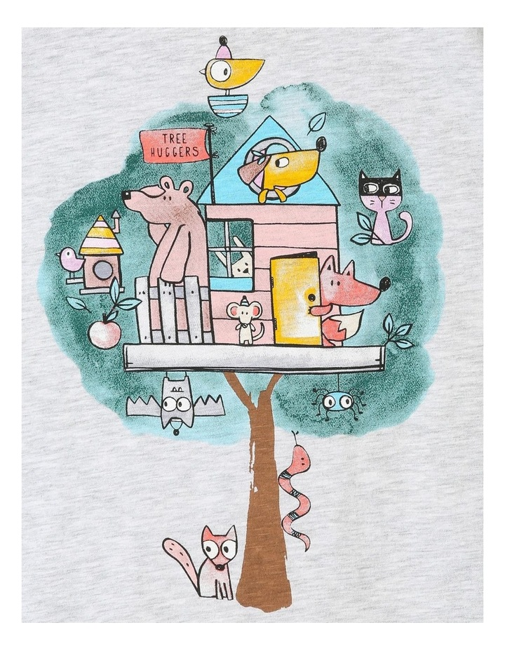 Rocket Long-Sleeve T-Shirt image 2
