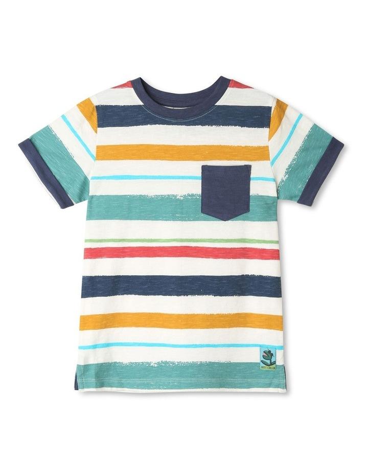Freddie Knit T-Shirt image 1