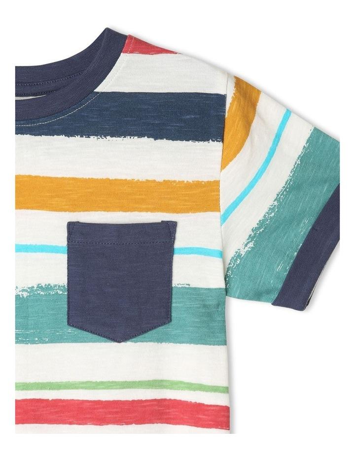 Freddie Knit T-Shirt image 2