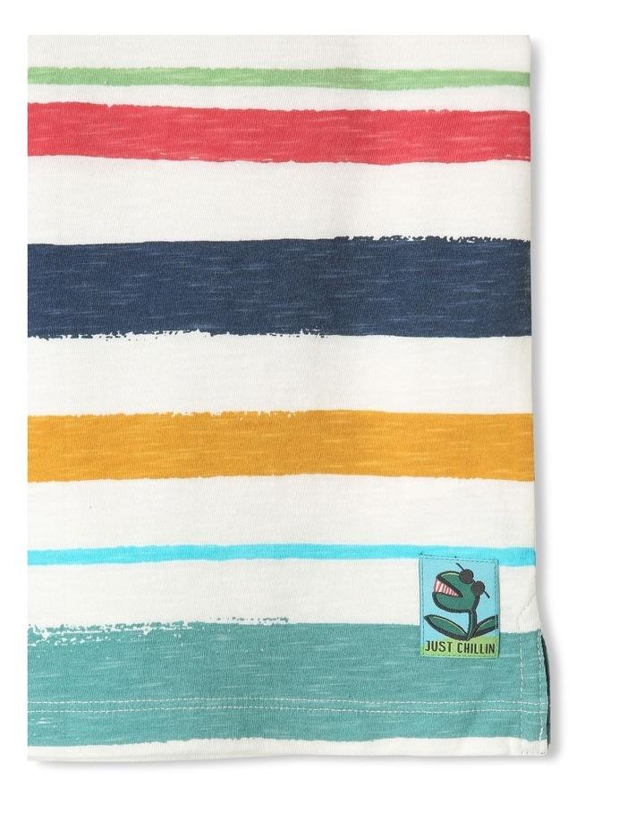 Freddie Knit T-Shirt image 3