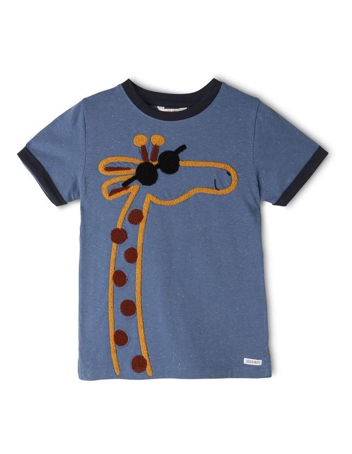 Barry Knit T-Shirt image 1