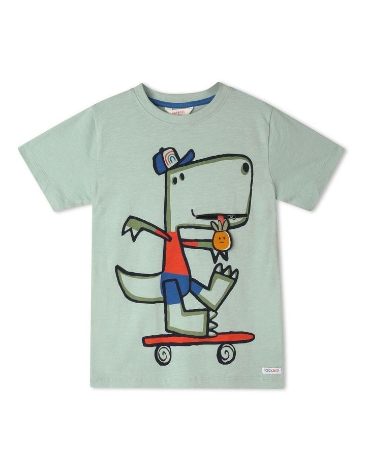 Hugo Short Sleeve T-Shirt image 1