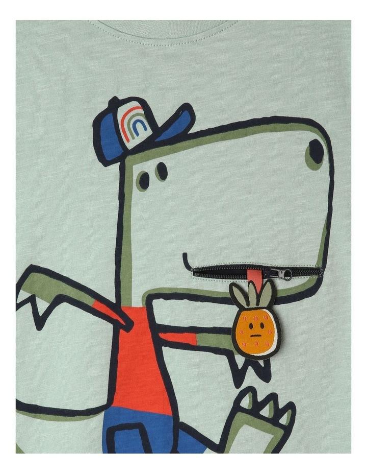 Hugo Short Sleeve T-Shirt image 2