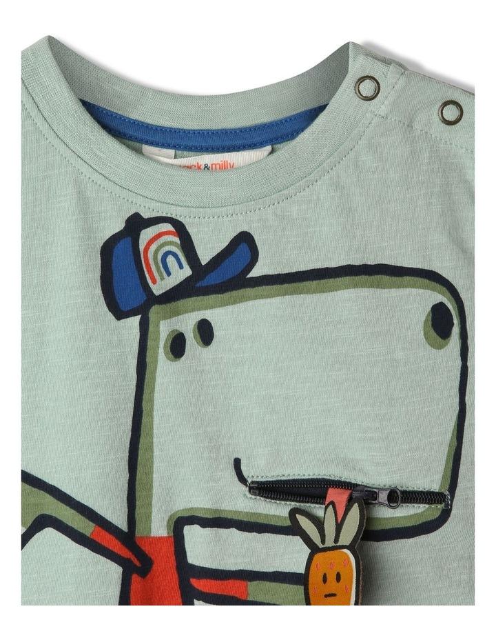 Hugo Short Sleeve T-Shirt image 5