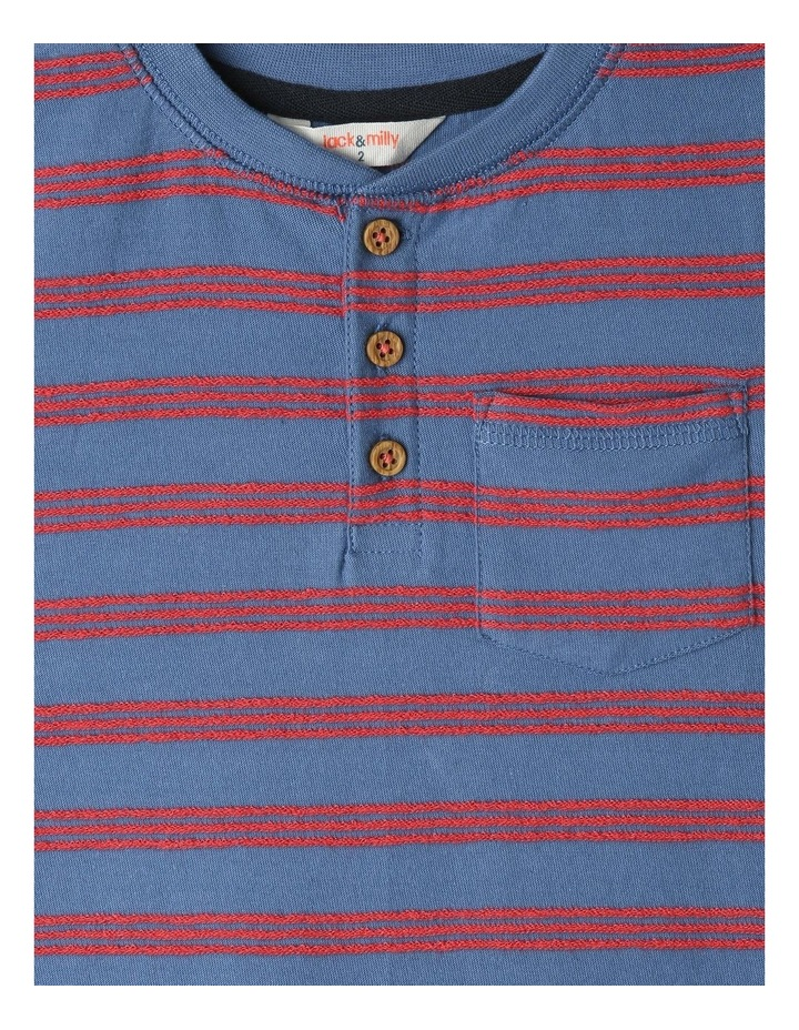 Stanley Knit Henley Shirt image 2