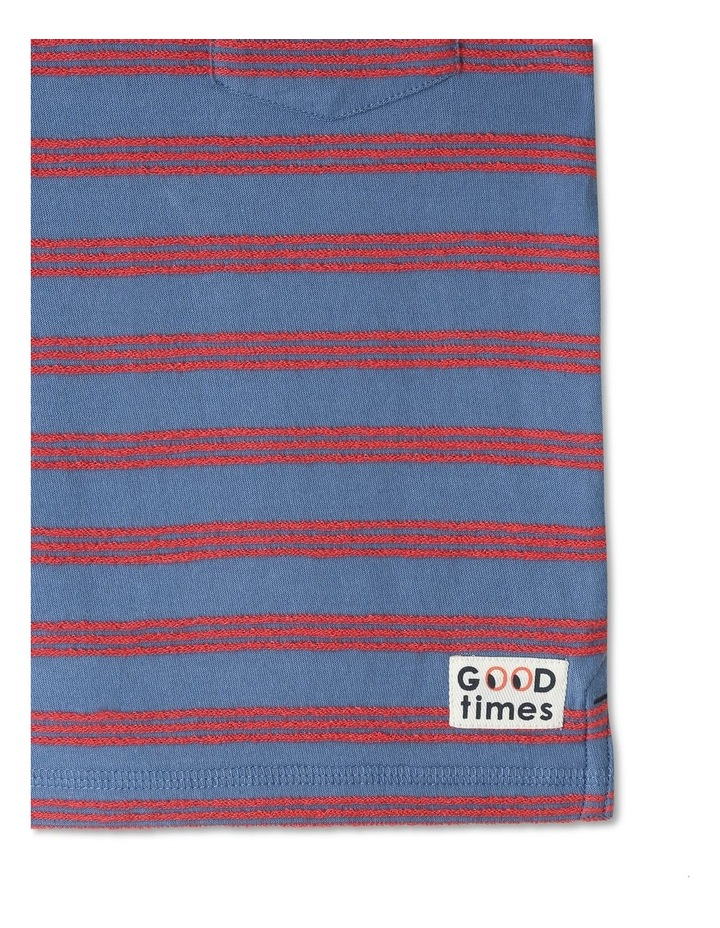 Stanley Knit Henley Shirt image 3