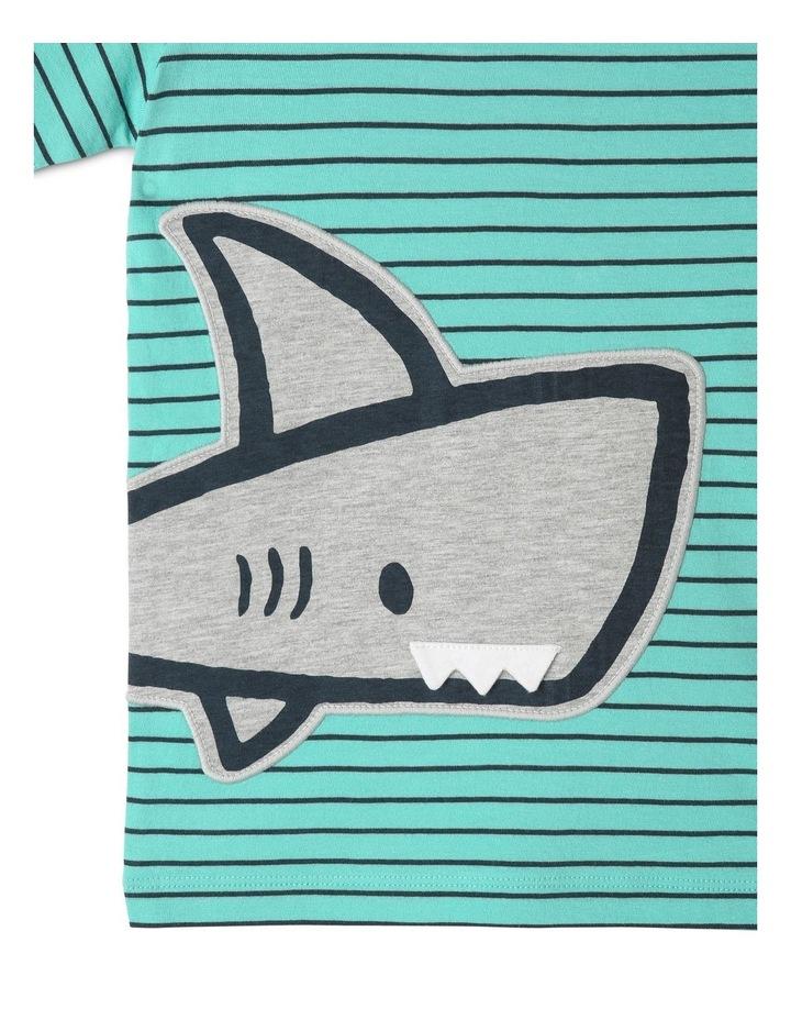 Hugo Short Sleeve T-shirt image 3