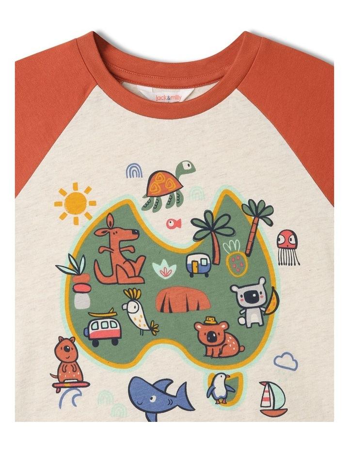 Roy Knit Raglan Shirt image 2