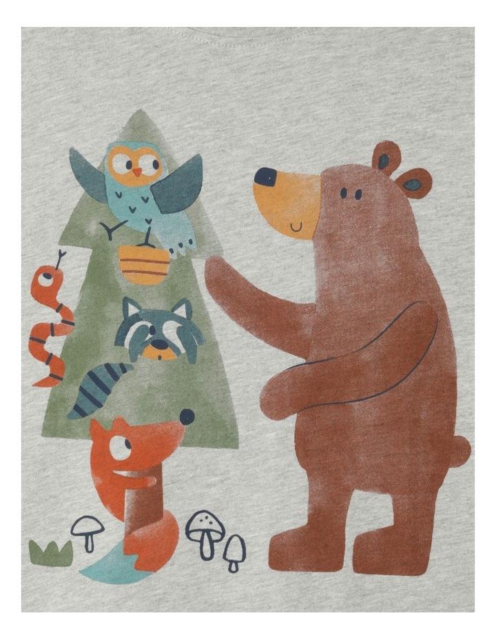 Rocket Organic T-Shirt image 2
