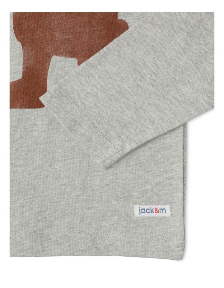 Rocket Organic T-Shirt image 5