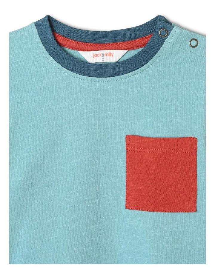 Rocket Organic T-Shirt image 3