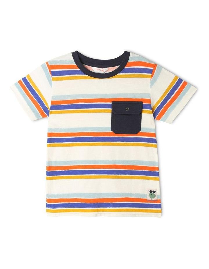 Max Short Sleeve T-Shirt image 1
