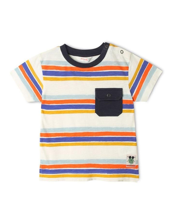 Max Short Sleeve T-Shirt image 4