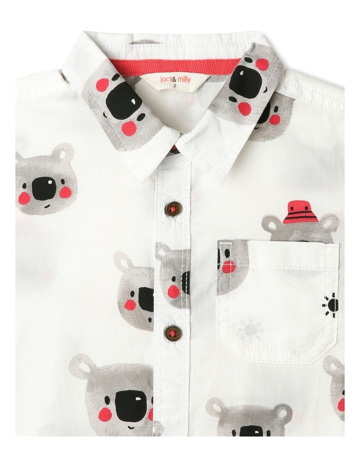 Dave Short-Sleeve Shirt image 2