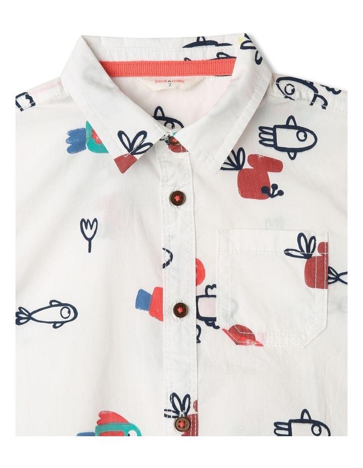 Dave Short Sleeve Shirt image 2