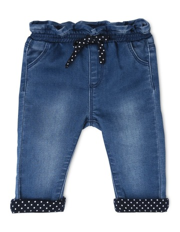 Girls' Clothing (newborn-5t) Provided Jack & Milly Bonds Sprout Leggins Size 0 And 1 Clothing, Shoes & Accessories